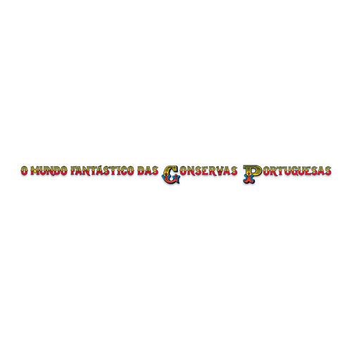 O Mundo Fantástico das Conservas Portuguesas